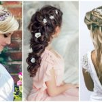 Beautiful Wedding Hairstyles For 2019