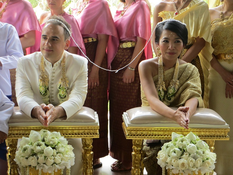Unusual Wedding Rites And Traditions Of Different Countries