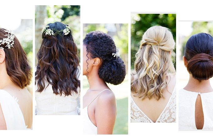 Wedding Hairstyles For Long Hair 2019