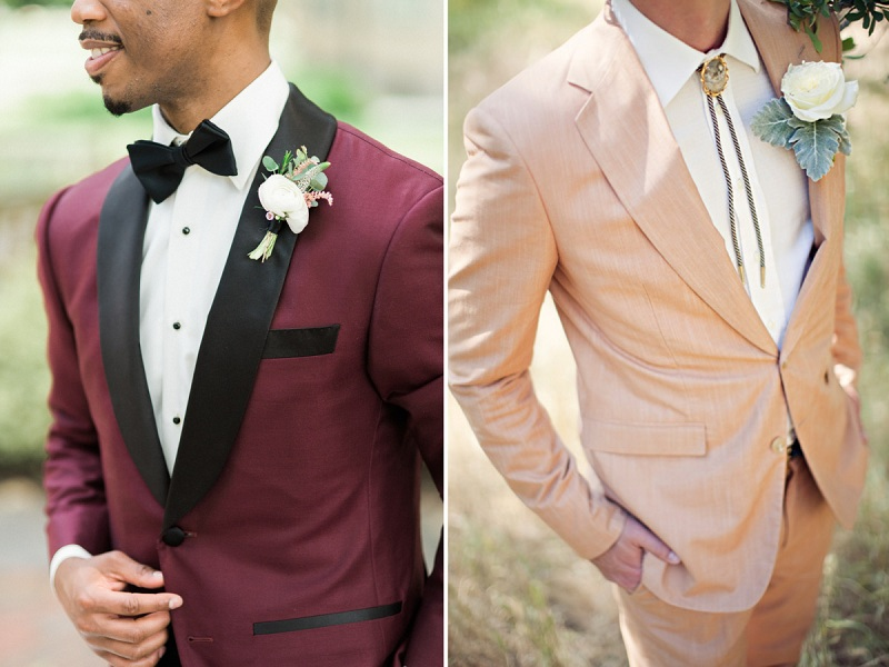Groom Suit: Trends And Tips