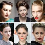 Original Evening Hairstyles For Short Hair