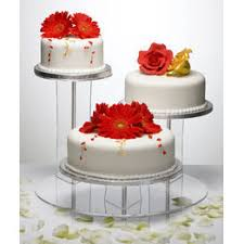 Wedding cake trends in 2019