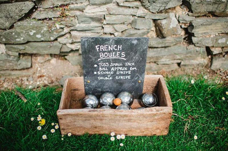10 Ideas For A Summer Wedding