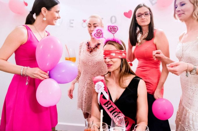 Bachelorette Party Ideas – Some Great Tips