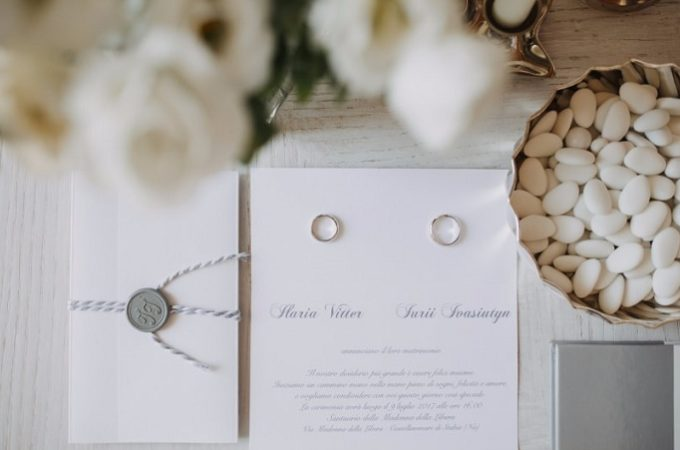 30+ Classic Wedding Invitation Cards Templates (Updated)