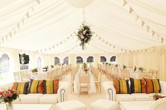 A memorable wedding needs a few quirky ideas