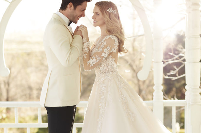 5 Important Tips For Choosing A Wedding Dress