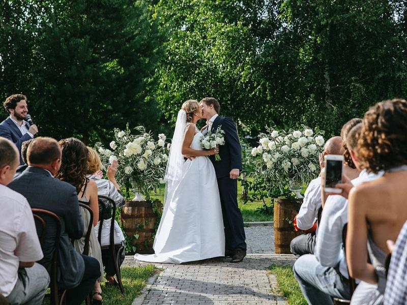 How To Make A Wedding Cheap ?