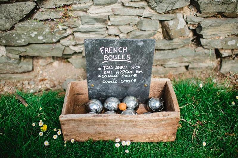 10 Ideas For A Summer Wedding