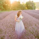 Provence Style Wedding
