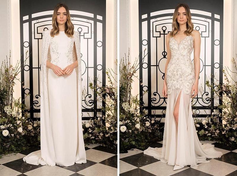 Fashionable Wedding Dresses 2020