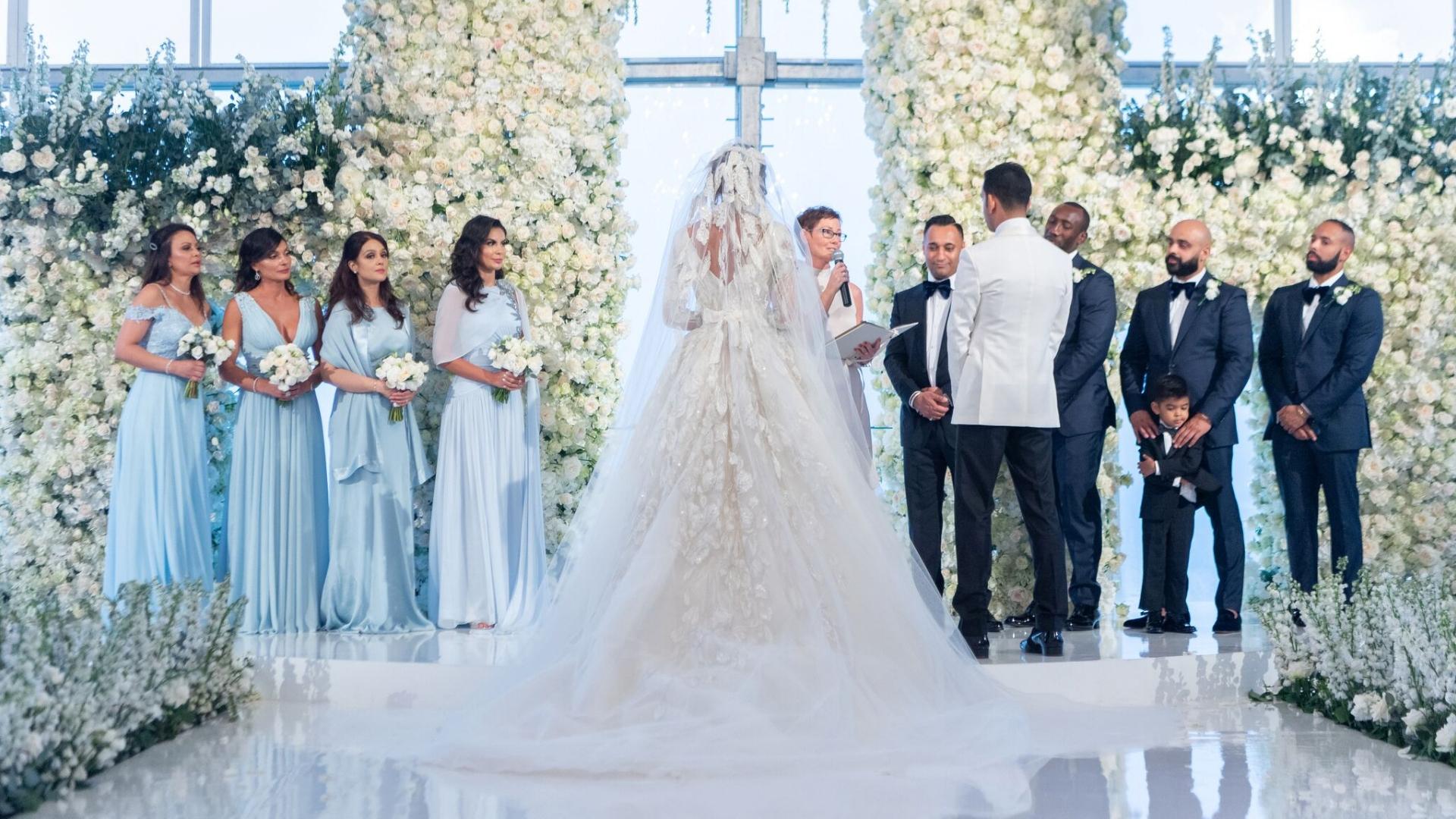 rules of wedding
