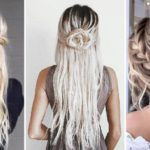 wedding hairstyles with braids for brides
