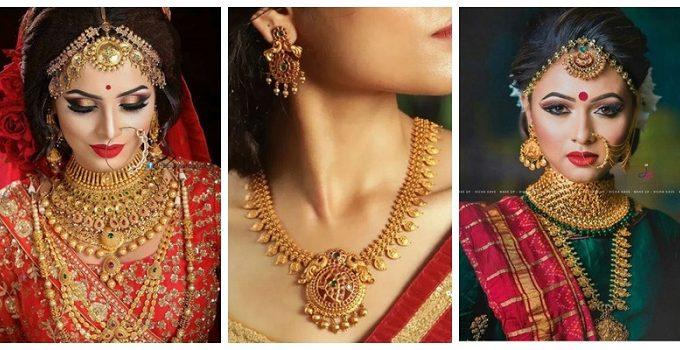 What Wedding Jewellery a Bride Should Wear