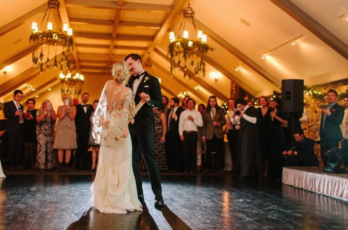 Winter Wedding Tips for Formal Wear