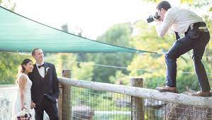 Tips on How to Hire a Wedding Photographer