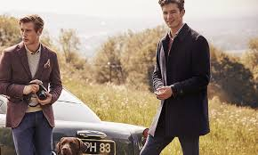What You Need To Know About Ralph Lauren Menswear